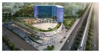 Conscient One Sector 109 Gurgaon | 9650344336