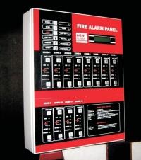 Conventional Fire alarm System - Agni