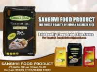 Gold Medal - Premium Basmati Rice