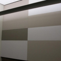 Acoustical Tile & Accessories
