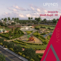 Uplands- Designed by Woods Bagot- HK