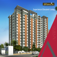 Sporcia-Experience Elevated Living