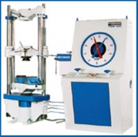 Analogue-Universal Testing Machines