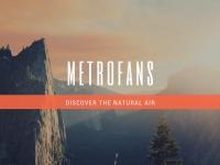 Metrofans.com