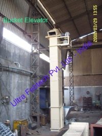 Bucket Elevator Equipment