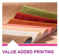 VALUE ADDED PRINTING PRODUCTS