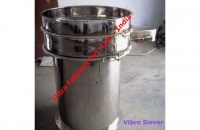 Vibro Siever machine