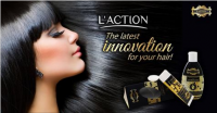 Laction innovative Hair Oil