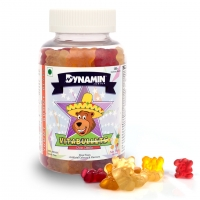 Dynamin Vitabullets Kids Multivitamin