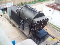 Combitherm - Water Tube Type Boiler