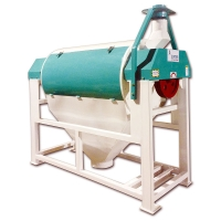 Industrial Turbo Sifter Machine Manufacturers
