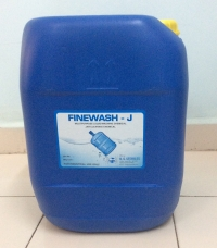 FINEWASH-J(JAR CLEANING CHEMICAL)