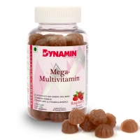 Dynamin Mega Multivitamin Adults
