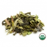 Quality Organic Green Tea