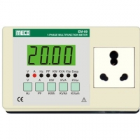 Energy meter by Meco