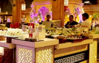 Catering services in Weddings and events.