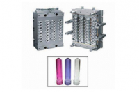 Injection Mould Making