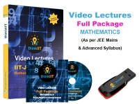 IIT JEE Video Lectures: Mathematics