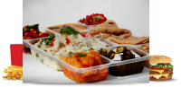 Online Food Service in Train & Order Food in Train