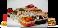 Online Food Service in Train & Order Food in Train