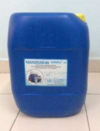 GRAMICID-22(BOILER CHEMICAL)