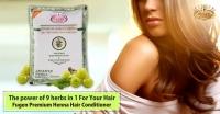 Fugen Premium Heena Hair Conditioner