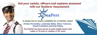 Psychometric Tests for Seafarers