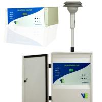 PM10 & PM2.5 Monitor