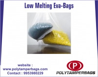 Low Melting EVA Bags