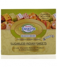 Diabetics Dezire Sugarless Assorted Sweets 250g