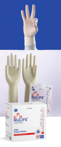 Surgical Gloves - Nulife