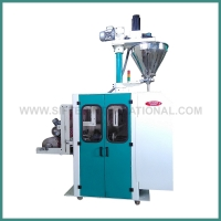 Automatic Collar Type Auger Filling Pouch Packing