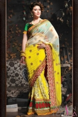Best Designer Saree For Party wear