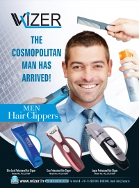 Buy Wizer Hair Clipper for Men at affordable price