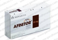 Afinitor 10mg Tablets