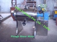 Plough Mixer