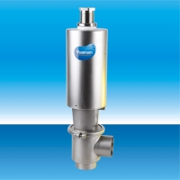 Flow Regulating  Valve, Valve