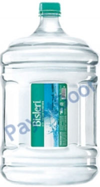 20 Liter Bisleri Water Can
