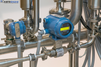 SITRANS FM Electromagnetic Flowmeters Technology