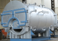 Package Steam Boilers