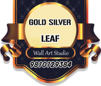 Gold & Silver leaf (Gilding Services) Applicator