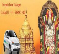 Tirupati Tour Packages from Chennai | mithucarrent