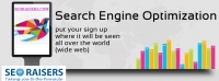 Seoraisers - SEO Services in Chandigarh
