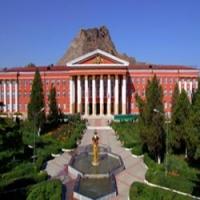 Study MBBS in Kyrgyzstan