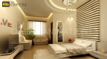 3D Interior Design Services.