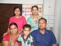 Surrogate Mothers in Delhi
