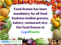 FSSAI Food License - Apply FSSAI Online | FSSAI