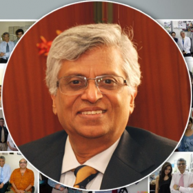 Dr.Sanjay Agarwala