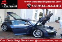 Car Detailing Servies
