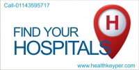 Find Hospitals in Delhi | List of Hospitals in De